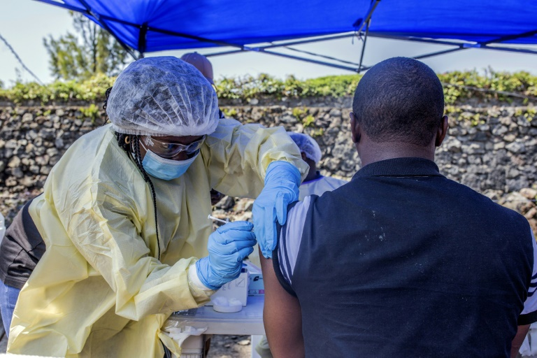 New Ebola case diagnosed in DR Congos Goma: health official