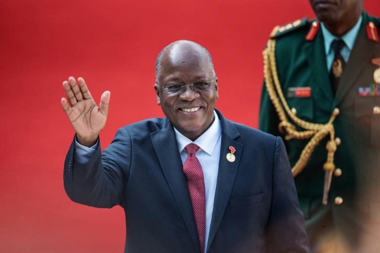 Tanzania backsliding on freedoms under Magufuli: Amnesty, HRW