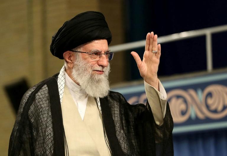 Khamenei says nuclear weapons forbidden for Iran