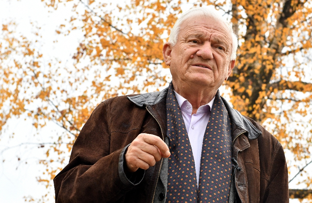 For Serb defender of Sarajevo, Mladic's forces have won