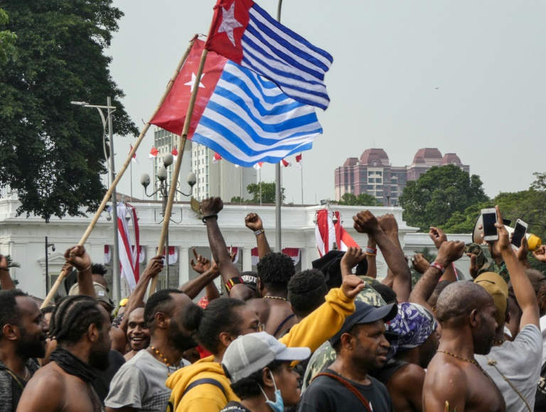 Indonesia deports four Australians for demonstrating in Papua