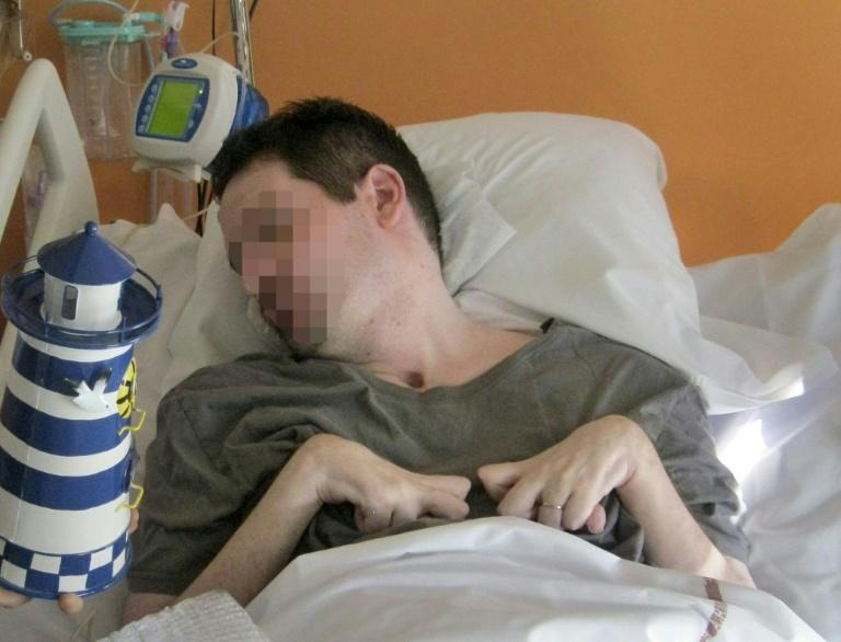 Vincent Lambert: French quadriplegic at heart of life-support debate