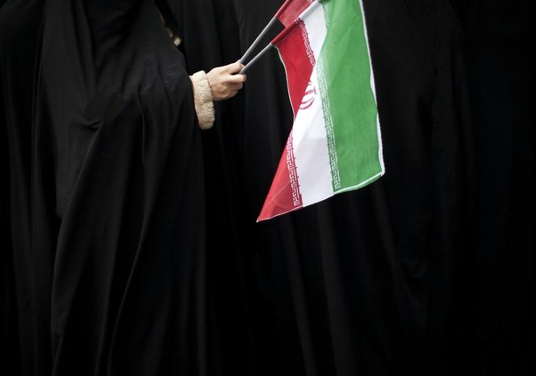 Iran journalist flees Zarif delegation to stay in Sweden