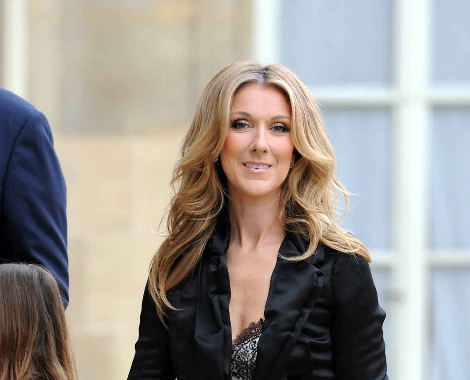 Send me your songs, asks Celine Dion eyeing new albums