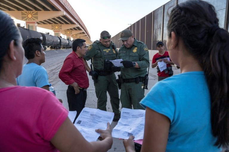 US moves to speed up summary migrant deportations