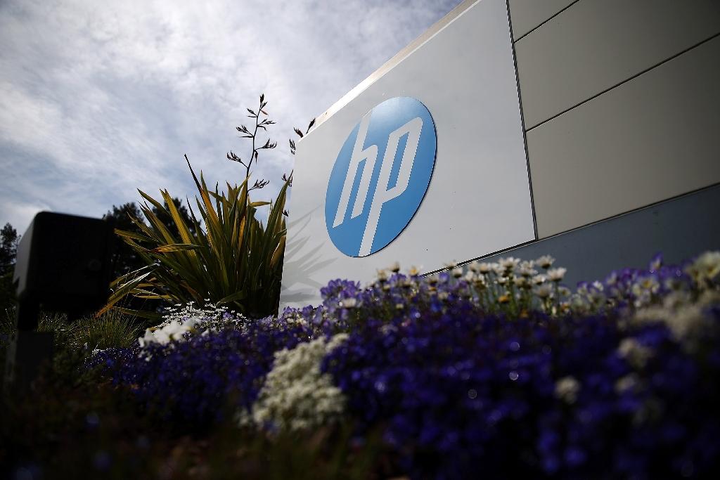 Hewlett-Packard buys cloud-computing firm Eucalyptus