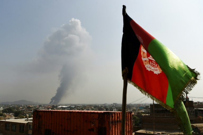 Kabul concerned about US-Taliban deal, seeks clarification