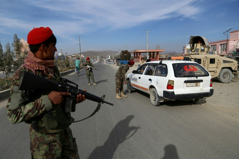 Afghan colonel killed in insider attack near US forces