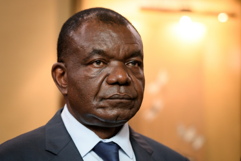DRC opposition figure drops activism for African Bank job