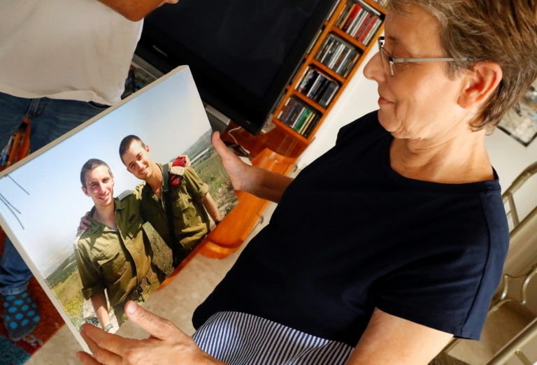 Israeli soldiers mother asks world to help repatriate remains from Gaza