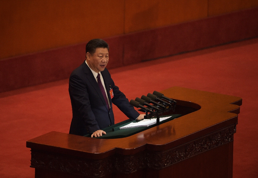 China ready to 'defeat' Taiwan independence: Xi