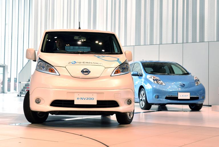 Global automakers split on 'green car' strategy