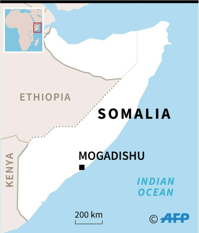 Six countries block UN sanctions against Somalias Al-Shabaab