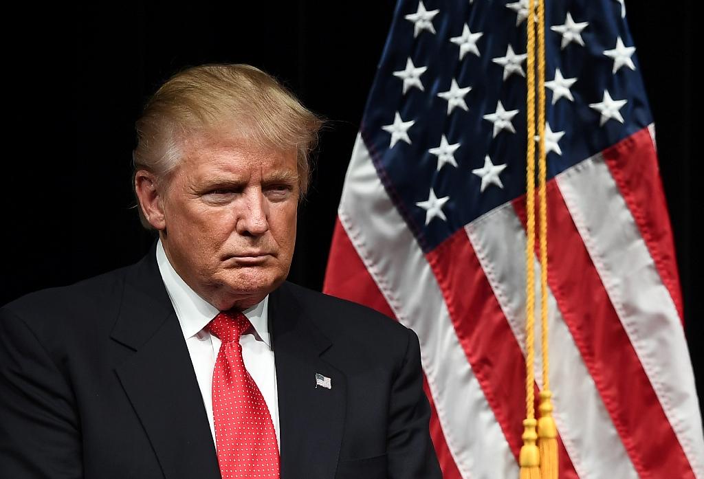 After debate, Trump says he raised $13 mn