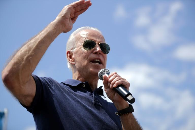 Biden calls for reinstating assault weapons ban, buyback program