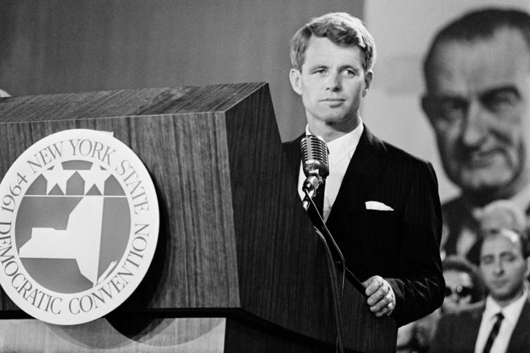 Kennedy curse: RFK granddaughters death latest in tragic history