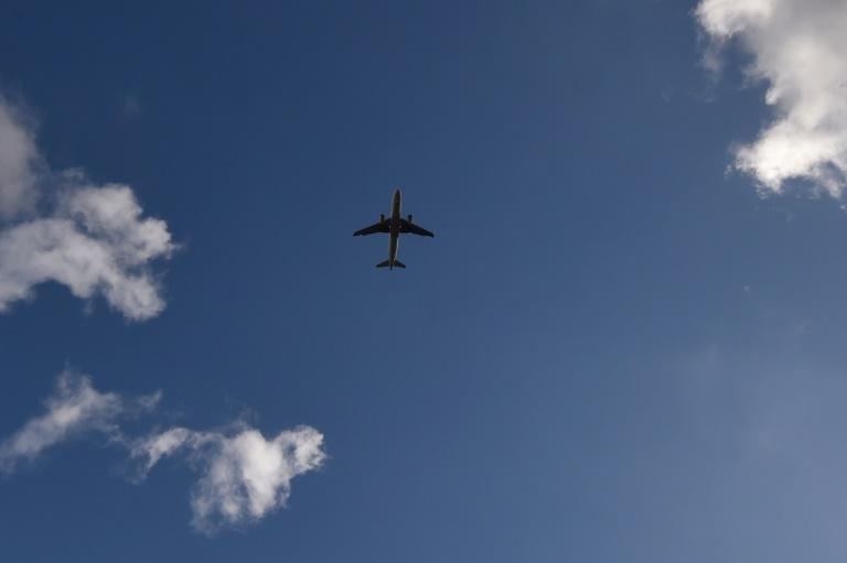 S.Africa seizes Air Tanzania plane over unpaid farm claim