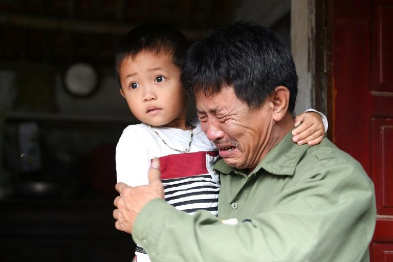 Dread builds in Vietnam over fate of missing UK migrants