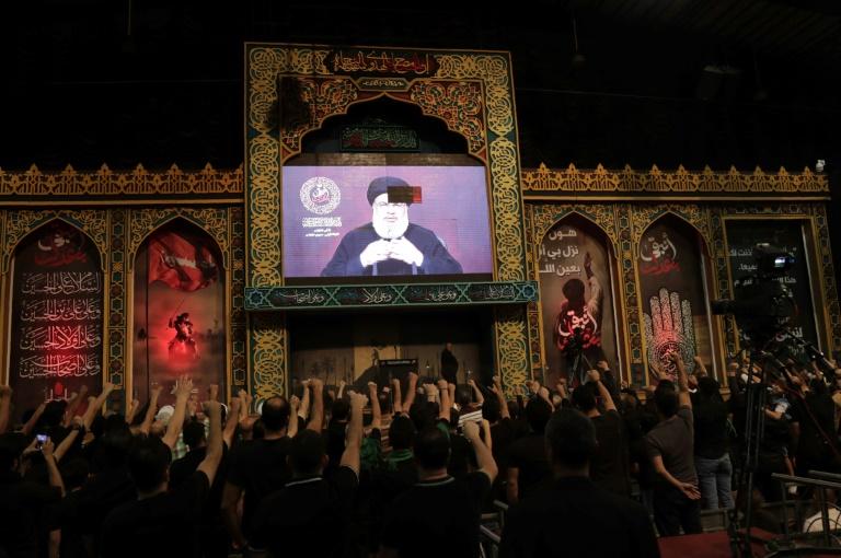 Lebanons Hezbollah says response to Israeli attack decided