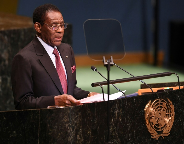 E. Guinea accused of planning border wall with Cameroon: army sources