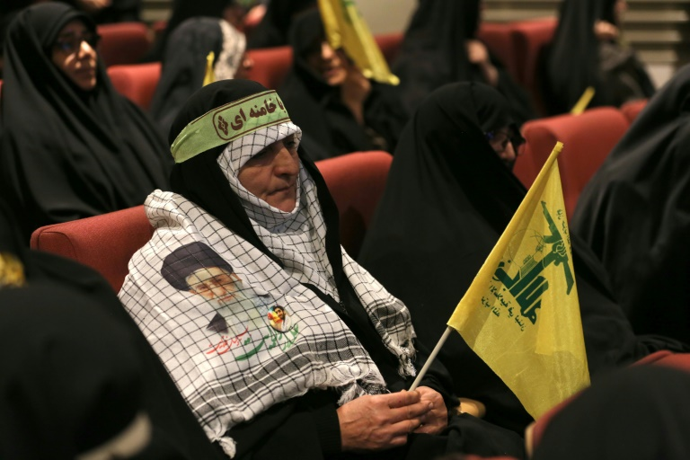 Iran vows to punish mercenaries behind street violence