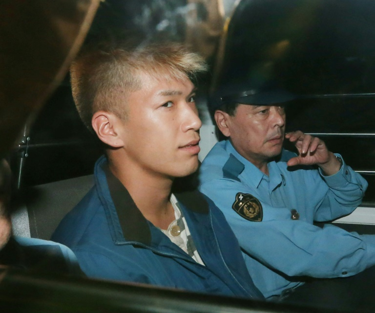 Trial opens in Japan for grisly murder of 19 at disabled home