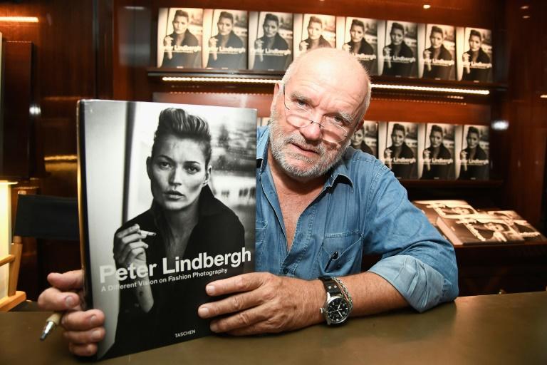 Peter Lindbergh, revolutionary fashion photographer, dies aged 74