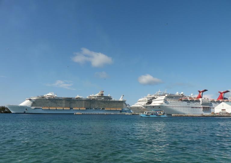 Cruise companies pledge aid after Dorian wreaks havoc on Bahamas