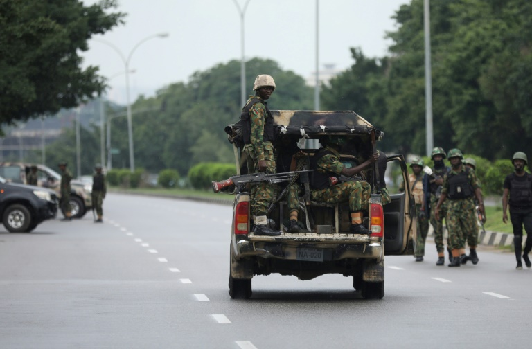 Nigerian govt bans Shiite group after deadly clashes