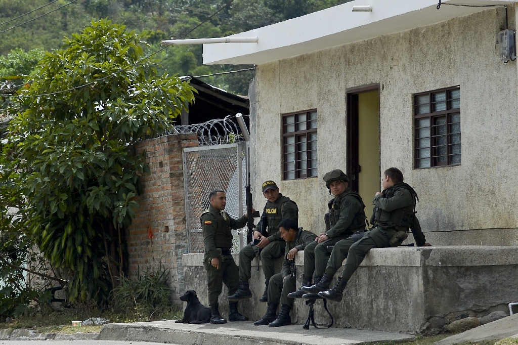 Colombia ceasefire ends half-century war with FARC