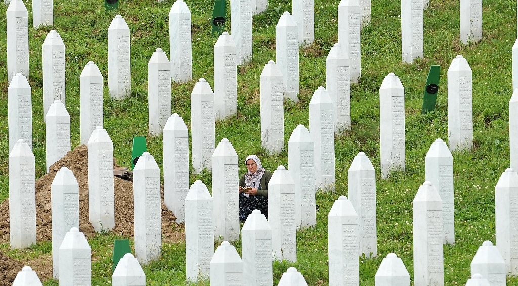 NYT: U.S. moving to deport Bosnians tied to war crimes
