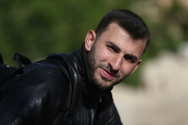 Citizen journalist among 11 civilians killed in northwest Syria