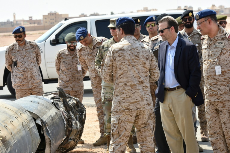 Washington in talks with Yemeni rebels, US official says