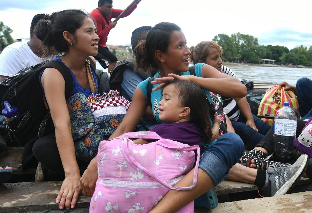 honduran women