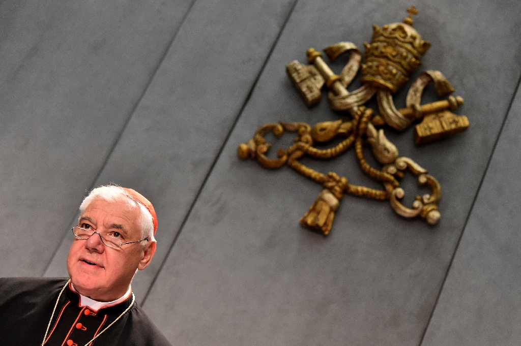 Vatican tells Catholics not to scatter ashes of the dead
