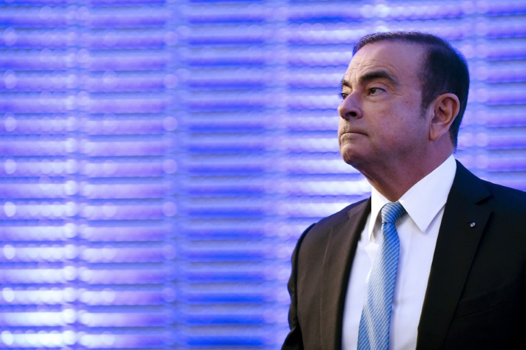 Ghosn lawyer feels betrayal, sympathy over tycoons Japan escape