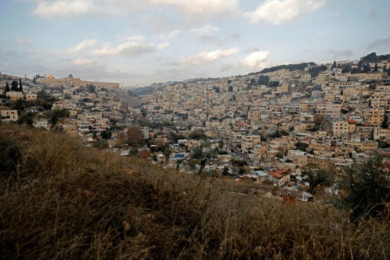 Palestinian family pledge appeal over Jerusalem eviction ruling