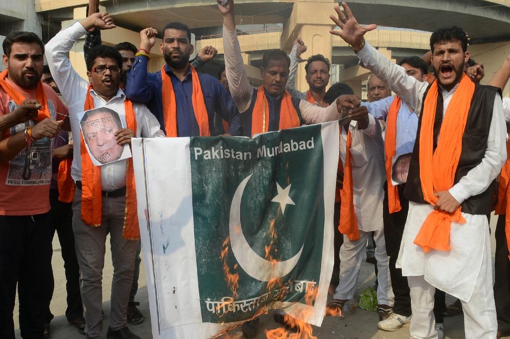 India, Pakistan take Kashmir dispute to Bollywood