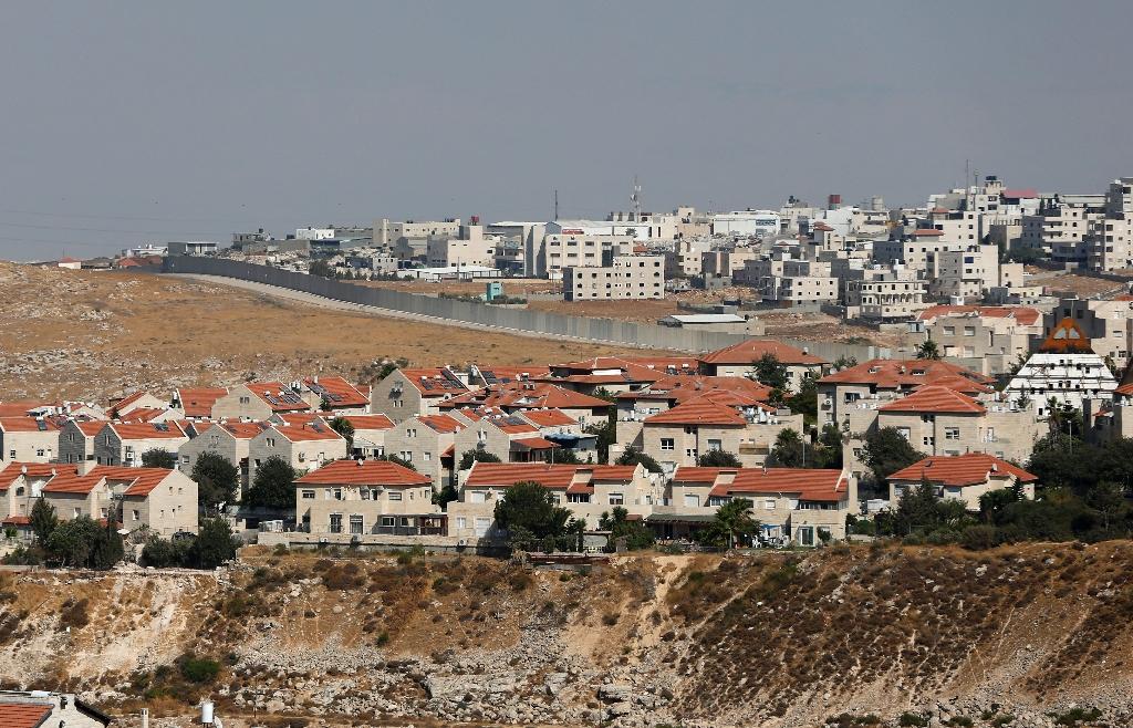 Israel calls UN criticism of settlement building 'absurd'