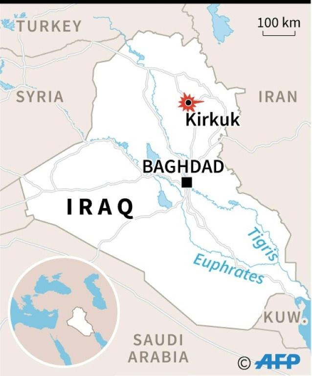Rocket hits Iraq base hosting US troops: military