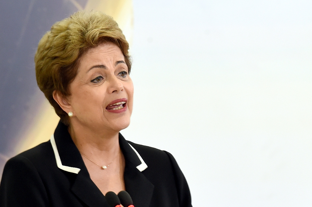 Rousseff puts spy scandal behind her with US visit