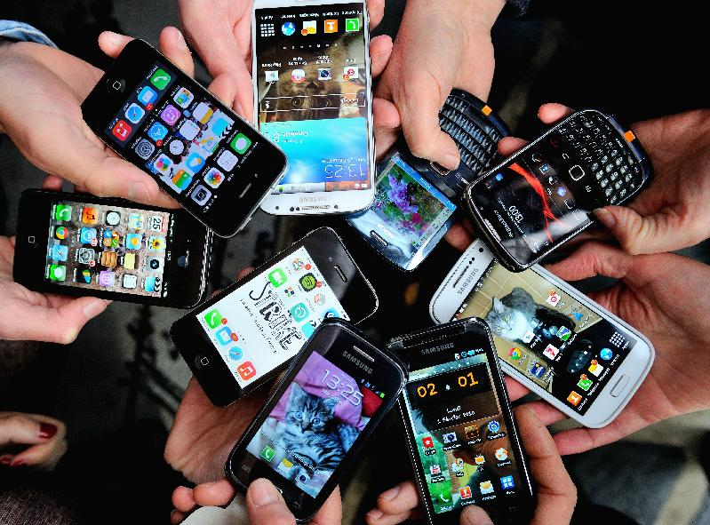 More hackers targeting mobile phones to get bank info: survey