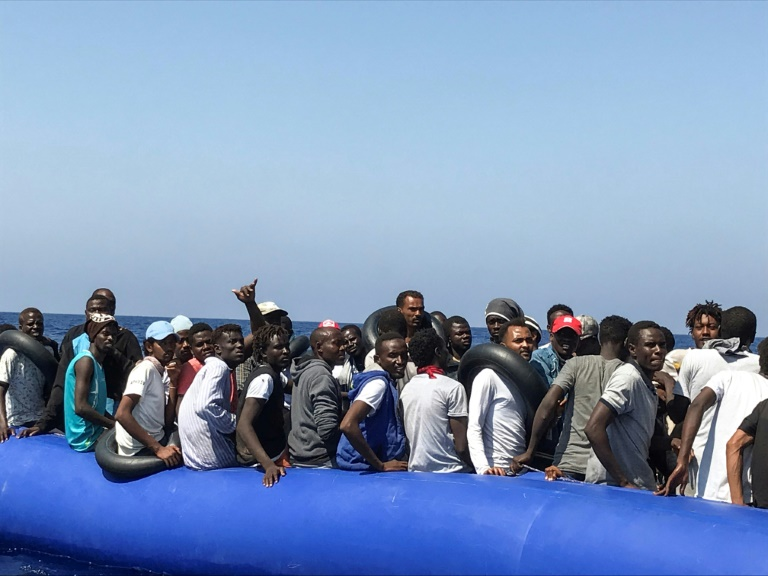 Italy rise in phantom boats as new route sees migrants go undetected