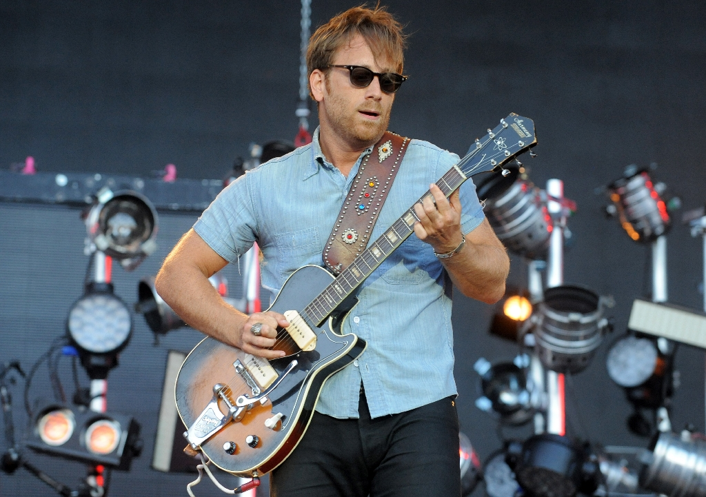 Black Keys frontman offers fresh take with new band