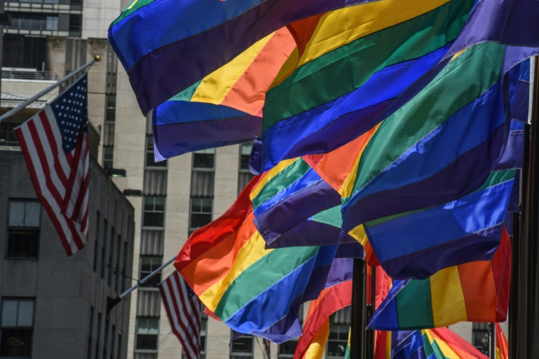 NYC prepares for huge Gay Pride on Stonewalls 50th anniversary