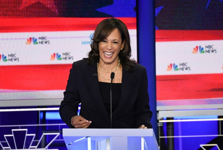 Debate takeaways: Biden slips, Harris soars, Dems tilt left