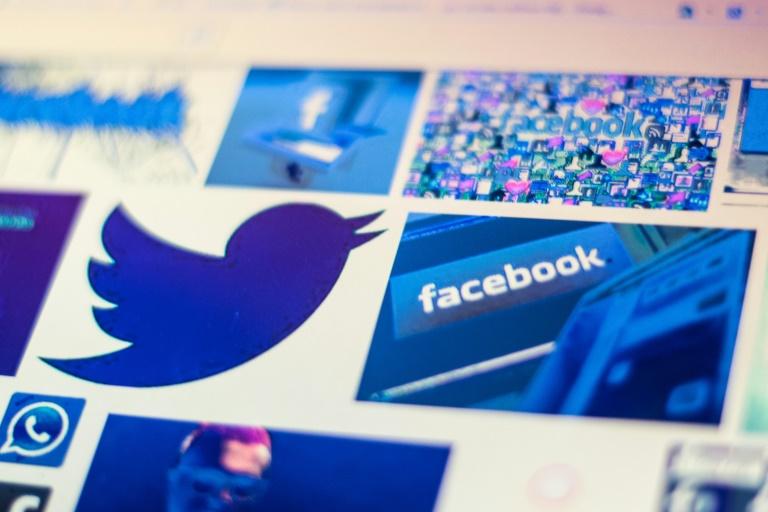 Blocked Chinese Twitter accounts targeted Beijing critics: think tank