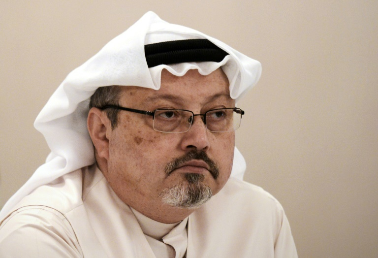 Khashoggi suspects made chilling jokes before killing: reports