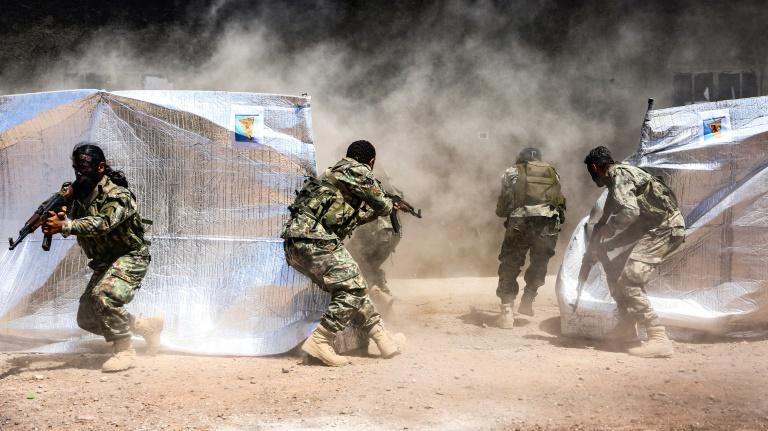 Erdogan says wont allow US to delay Syria safe zone