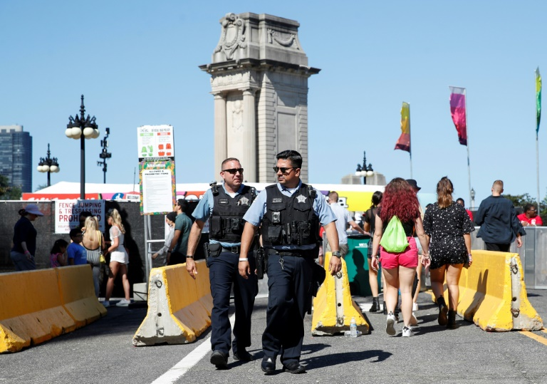 Chicago braces for rise in gun violence amid summer heat